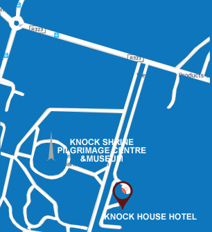Hotels Near Knock Airport