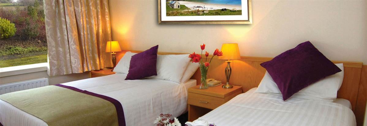 3 Family Room Hotels Near Knock Airport Mayo