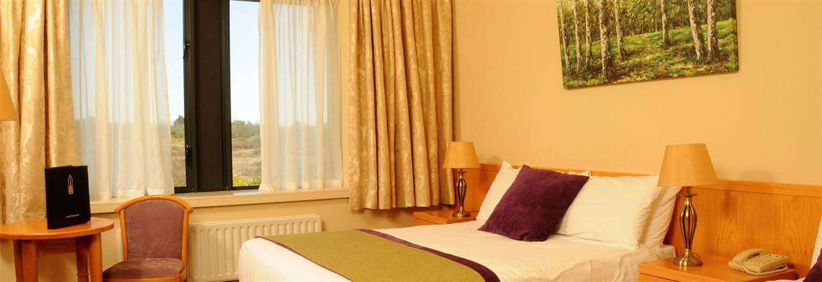 Knock House Hotel Accommodation Wild Atlantic Way