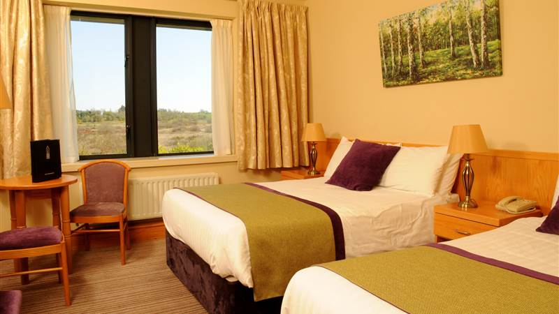 Jan/Feb 4DBB €228pp