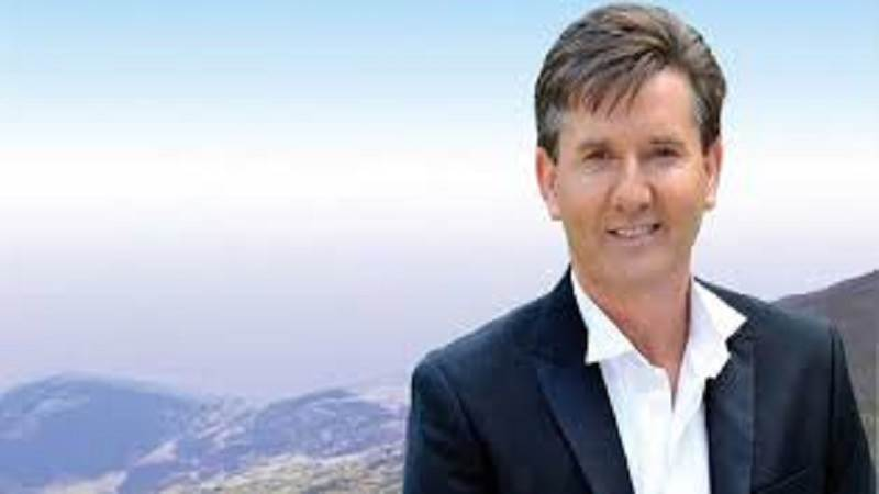 Daniel O Donnell Concert Special €195 pp